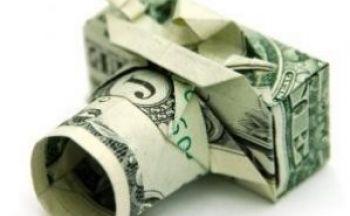 Tjene penge på dine fotos