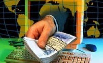 Tjene penge på nettet